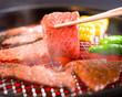 canvas print picture - Barbecue