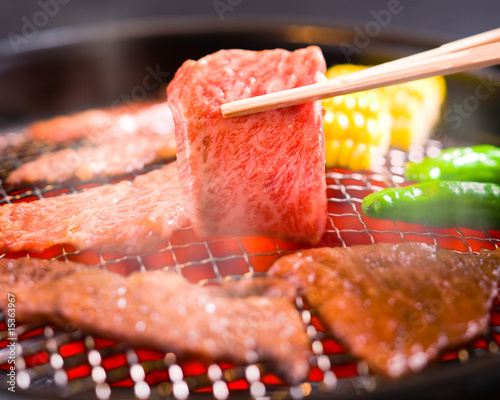 Barbecue - 15363967