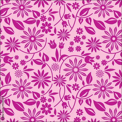 background_flowers3_pink