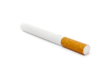 single or pack of cigarettes
