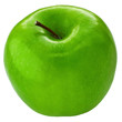 Fresh Granny Smith apple