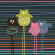 roleta: owl