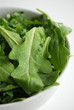 Bol de feuilles de Roquette - Rocket leaves bowl