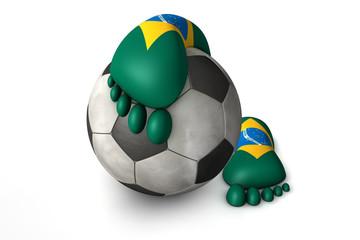 Orme brasile 01
