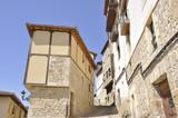pueblo de Frias poster