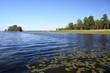 Ufer Hjälmaren Schweden