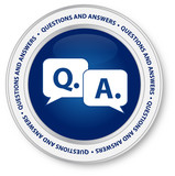 Questions and Answers Icon