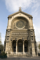 église Saint-Augustin, Paris