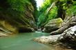 mountain river - 15447936