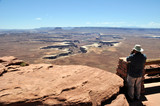 Grand View - Canyonlands National Park