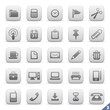 Icon set 2 | Office full pack | Saturn series