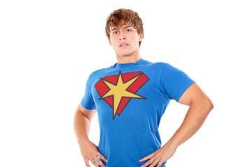 favourite hero