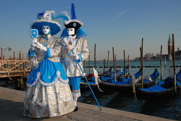 Carnevale di Venezia