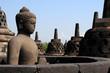 Borobudur Tempel