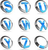 Fototapety Company symbols