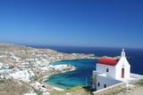 Fototapety Mykonos