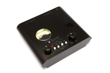 Professional Microphone / Guitar Preamplifier