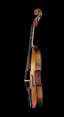 Violin Profile