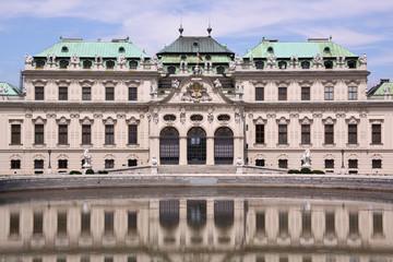 Schloss Belevdere 3