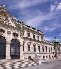 Schloss Belevdere 5