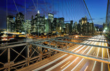 Brooklyn Bridge-