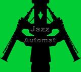 jazz automat poster