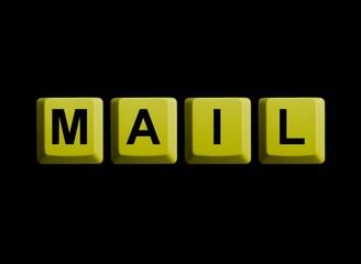 Mail Kontakt online
