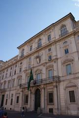 Rome - Palazzo Pamphili