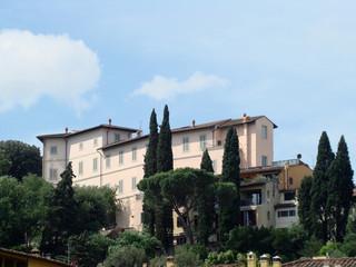 Villa Bardini in Florence