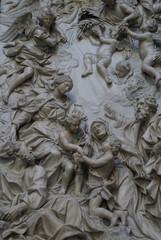 Rome - Sant'Agnese in Agone