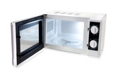 Fototapety Microwave oven