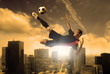 roleta: soccer player