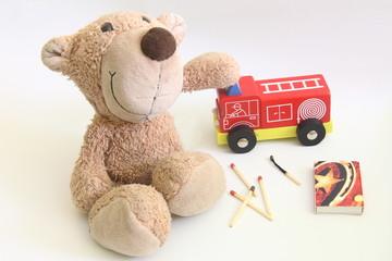 sicheres Spielzeug