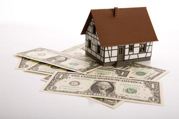 Real estate & Money