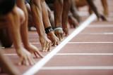 Fototapety Athletisme