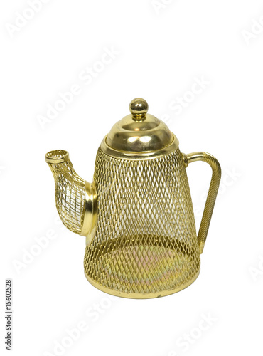 Mesh Teapot
