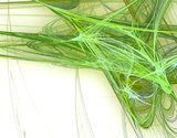 green disorder poster