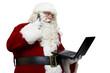Santa is Busy! - 15613722