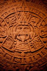calendar of North American Indians
