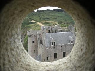 Fort Latte Cotes d'Armor
