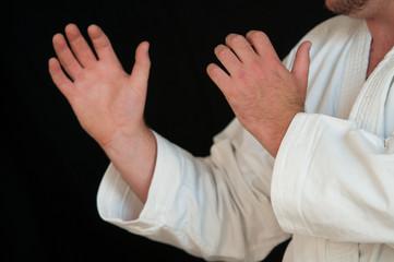 Taekwon-Do Black Belt