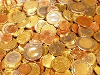 Geld, Cent, Euro, Finanzen, Krise, Banken
