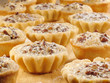 Batch of Pecan Tarts