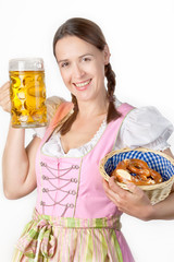 Bavarian Hospitality