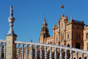 Europaplatz Sevilla