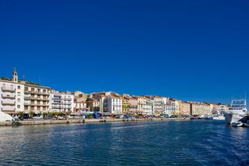 Sete, Languedoc-Roussillon, France