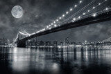Brooklyn Bridge - 15676398