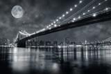Brooklyn Bridge - Fine Art prints