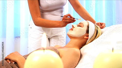 Spa Treatment & Beauty