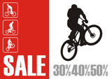 Sale of bicycles 2